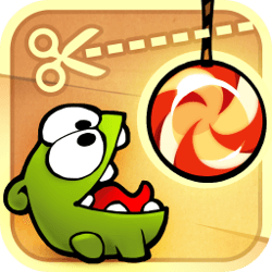 Cut The Rope 2017